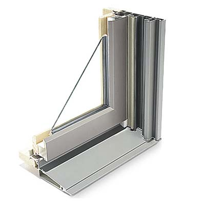 fiber glass window frames