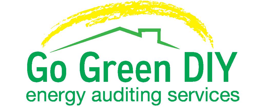 Go Green DIY