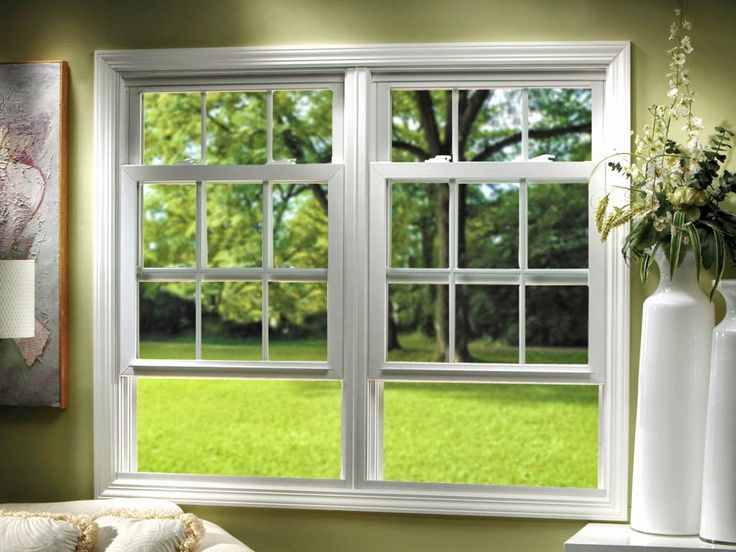 warm climate windows