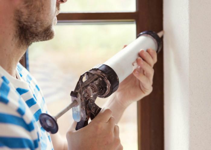 window seal trim