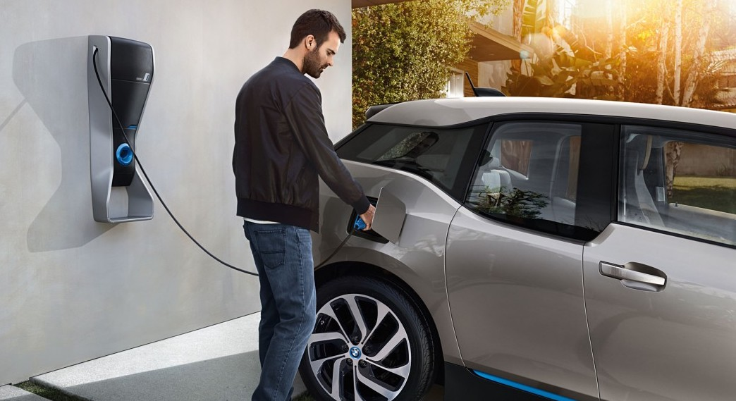 ev charges